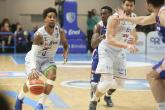 L'Enel Brindisi in zona playoff