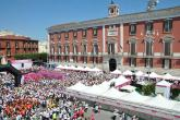Race for the cure: in sedicimila a Bari
