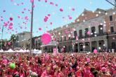 Bari, Race for the cure