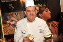 Chef Salvatore Riontino