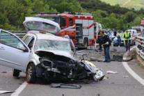 incidente stradale mortale