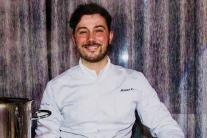 Chef Domenico Ragone