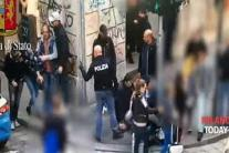 Brindisi, poliziotto in affari con i clan