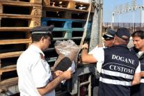 Brindisi, sequestrate 22 tonnellate di pellet spacciato per made in Italy