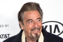 Al Pacino a New York per 'Scarface Reunion'