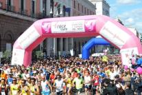 Race for the cure, corsa contro il tumore al seno