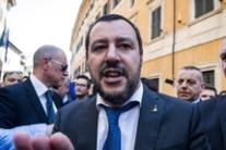 Everything to avoid technical govt - Salvini (2)