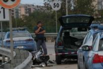 1 killed, 1 hurt in shoot-out in Bari
