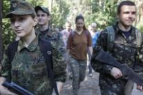 Crimea: 'assalitore forse studente'