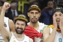 Basket: Real Madrid vince l'Eurolega