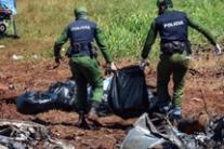 Cuba: morta superstite incidente aereo
