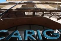 Carige: Fitch taglia rating