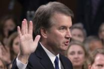 Usa: donne e media divisi su Kavanaugh