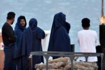 MSF urges govt to let Diciotti migrants land