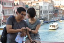 Venezia,Comune pensa stop sedersi terra