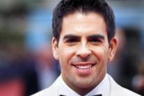 Capri, Hollywood premia Eli Roth