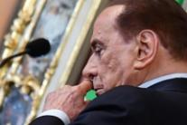 M5S wd clean toilets at Mediaset says Berlusconi