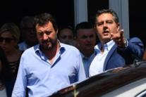 Want funds from Autostrade, the rest later - Salvini
