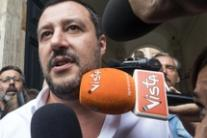 M5S studying basic income just for Italians - Salvini