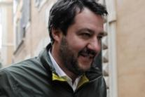 Speakers deal off says Salvini (3)