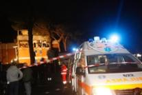 Sequestrano ambulanza a Napoli