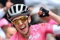 Giro: Viviani wins 13th stage, Yates still pink (4)
