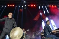 Guy Manoukian al Summer Misk Festival in Libano
