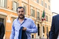 Italian proposal seeks to protect EU border-Salvini (2)