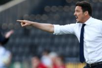 Soccer: Oddo sacked as Udinese coach (2)