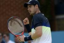 Tennis: Murray torna, lotta ma va ko