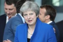 May attacca la Russia, serve dissuasione