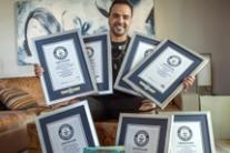 Luis Fonsi nel Guinness World Records per 'Despacito'