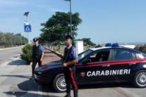 Raid punitivo per furto, sei arresti