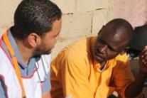 Detainee rights watchdog 'concern' on migrant decree