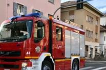 Rogo in condominio a Brunico, un morto