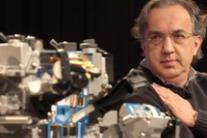 FCA shares hit after Marchionne's era ends