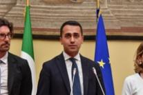 Ready to talk to PD despite differences - Di Maio (2)