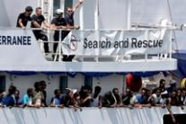Migranti: caso Aquarius, Msf accura Roma