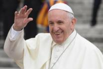 Pope reflects on three forms of poverty