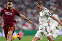 Champions: Real Madrid-Roma 3-0