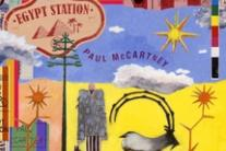 Egypt Station, nuovo album di McCartney