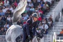 Lorenzo De Luca vince, ora 1/o in classifica Fei Individuale