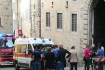 Two dead after gas leak at Arezzo State archive