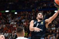 Eurolega, Ax Milano-Real Madrid 85-91
