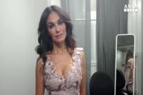 Cucinotta: terzo posto Miss Italia mi fece notare