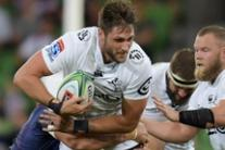 Super Rugby: Sharks (S.Africa)-Rebels (Aus) a Melbourne
