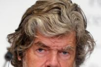 Reinhold Messner premiato in Spagna Princess of Sports 2018
