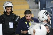 Turchia, inchiesta per incidenti stadio