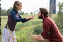 Incassi Usa, A Quiet Place torna primo