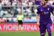 Soccer: Astori's No.13 shirt 'respected' in Italy games +RPT